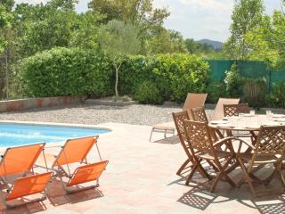 CB393 - Nice villa with pool in a quiet setting - Riudarenes vacation rentals