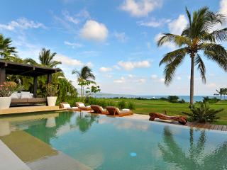 Casa Kalika, Sleeps 10 - Punta de Mita vacation rentals
