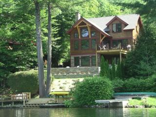 Vermont Swim & Ski Vacation Rental on Lake Rescure - Ludlow vacation rentals