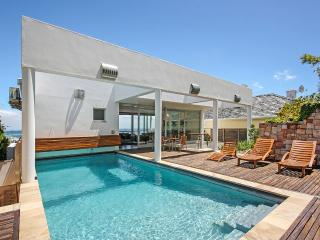 Strathmore House, Sleeps 12 - Camps Bay vacation rentals