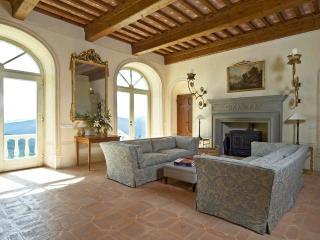 Palazzo Terranova, Sleeps 18 - Citta di Castello vacation rentals