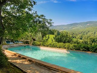 Beatrice, Sleeps 8 - Todi vacation rentals