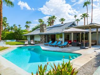Modern Escape, Sleeps 8 - Palm Springs vacation rentals