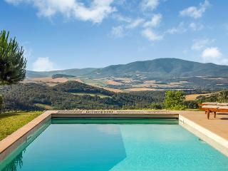 8 bedroom Villa with Internet Access in Montecatini Val di Cecina - Montecatini Val di Cecina vacation rentals