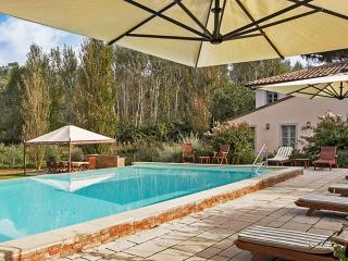 Valle, Sleeps 13 - Pisa vacation rentals