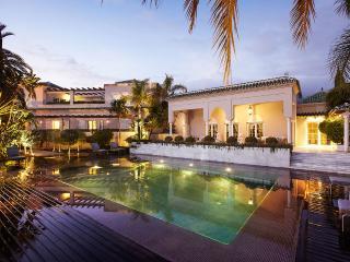 Monteverde, Sleeps 8 - Marbella vacation rentals