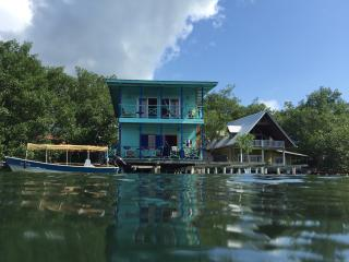 Nice Condo with Deck and Internet Access - Bocas Town vacation rentals