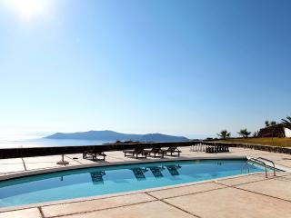 Periscope Villa, Sleeps 10 - Imerovigli vacation rentals