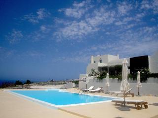 Blackrock Villa, Sleeps 10 - Akrotiri vacation rentals