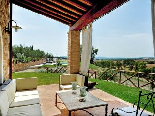 Ferrosa, Sleeps 8 - Marsiliana vacation rentals