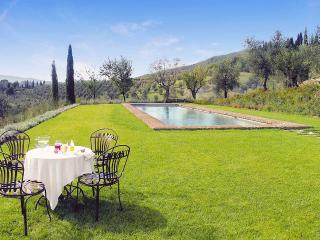La Giara, Sleeps 8 - Vitolini vacation rentals
