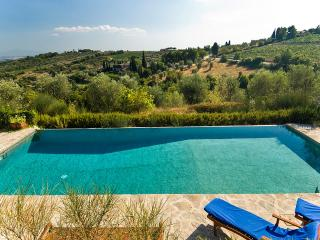 5 bedroom Villa with Internet Access in Gambassi Terme - Gambassi Terme vacation rentals