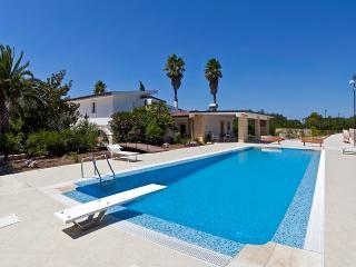 Tenuta Torrevento, Sleeps 16 - Casarano vacation rentals