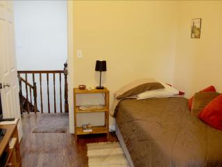 Cheap, Cheerful AND Super Cozy !!!! - Brooklyn vacation rentals