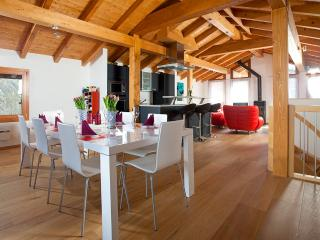 Le Grand Deux Chalet, Sleeps 10 - Saas-Fee vacation rentals