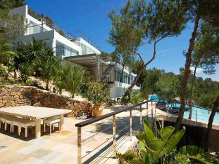 Nice 8 bedroom Sant Josep De Sa Talaia Villa with Internet Access - Sant Josep De Sa Talaia vacation rentals
