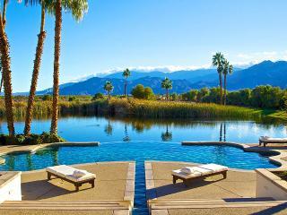 The Merv Griffin Estate, Sleeps 20 - La Quinta vacation rentals