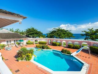 Bright Villa with Internet Access and Balcony - Mammee Bay vacation rentals