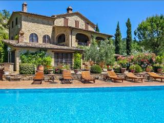 Perfect Villa with Internet Access and Balcony - Assisi vacation rentals
