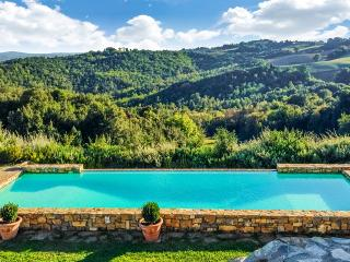 Gorgeous 7 bedroom Villa in Montalcino - Montalcino vacation rentals