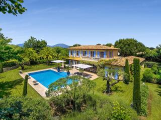 Villa Pearl, Sleeps 10 - Saint-Tropez vacation rentals