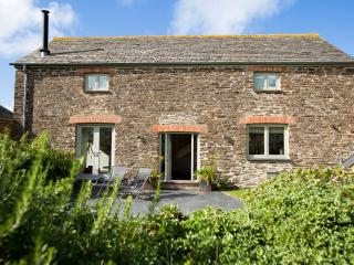 The Barn at Mesmear Luxury Holiday Cottages - Polzeath vacation rentals