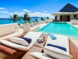 Little Harbour Estate, Sleeps 40 - Little Dix vacation rentals