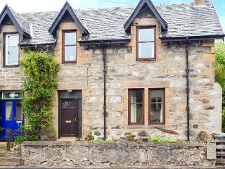 HILLSIDE EAST, character holiday cottage in Kingussie, Ref 1557 - Kingussie vacation rentals