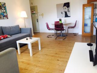 Raanana Lev HaPark - Deluxe 2 bedrooms - REF11 - Ra'anana vacation rentals