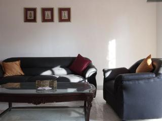 Homely central serviced Guest house - Bangalore vacation rentals