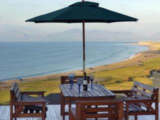 Stunning house overlooking Rossbeigh Beach - Glenbeigh vacation rentals