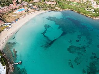 Villa  Ira   at Ira Beach in Porto Rotondo - Porto Rotondo vacation rentals