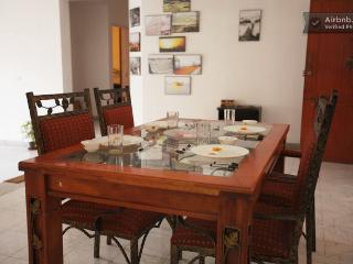 Home away from home - room with private balcony,AC - Bangalore vacation rentals