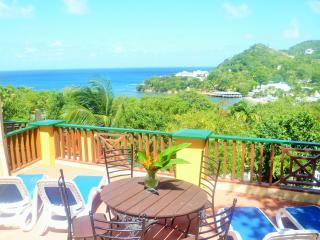 Beachfront Villa Anmarie - Cap Estate, Gros Islet vacation rentals