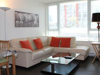 Convenient 2BD/1BA apt at Central Richmond - Richmond vacation rentals
