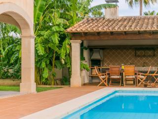 Charming Sa Coma Chalet rental with Internet Access - Sa Coma vacation rentals