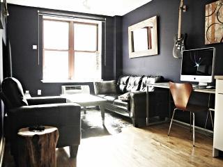 Artist's Retreat, East-Village, 2-Bedroom - New York City vacation rentals