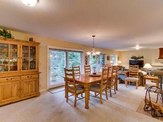 Spectacular dog-friendly home with a private hot tub & close ski access! - Alpine Meadows vacation rentals
