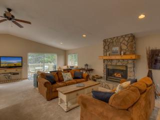 Tahoe Island House - Spacious Tahoe Keys Home, Water View, Open Floor Plan, Wifi, Spa - South Lake Tahoe vacation rentals