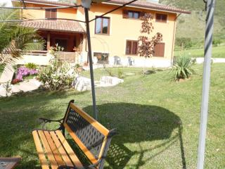 Bedandbreakfast L'Aurora - Viggianello vacation rentals