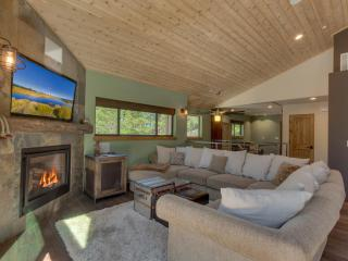 Meadow Beach Basecamp - Modern Luxury, Walk To Lake, Spa, Wifi, Grill - South Lake Tahoe vacation rentals