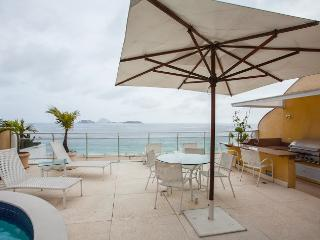 Ipanema Beach 3 Bedroom Penthouse - Rio de Janeiro vacation rentals