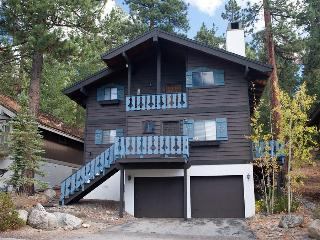 Tahoe Chalet – Authentic Chalet, Heavenly Valley, Grill, Wifi, Game Room - South Lake Tahoe vacation rentals
