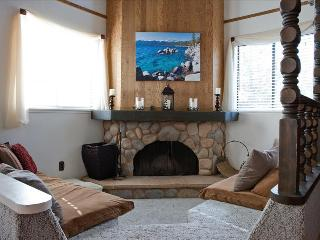 Tahoe Chalet – Authentic Chalet, Heavenly Valley, Grill, Wifi, Game Room, Sauna, Spa - South Lake Tahoe vacation rentals