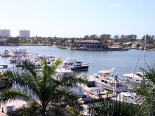 NEW LISTING...Marco Island Esplanade Penthouse - Marco Island vacation rentals