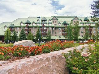 STUNNING LAKE TAHOE VACATION RESORT 2/2 bedroom - South Lake Tahoe vacation rentals