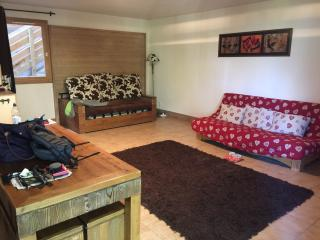 Great two-bedroomed apartment in Chalet de Wengen - Les Coches vacation rentals