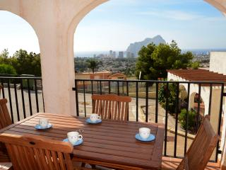 Imperial Park bungalow for 6 persons in Calpe - Calpe vacation rentals