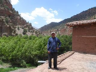 Hébergement, Randonnée, Trekking à Tassaout Maroc - Demnate vacation rentals