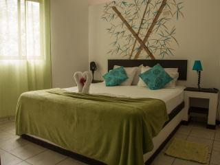 2 Bedroom Apartment  with Balcony 150m From Beach - Santa Teresa vacation rentals